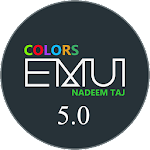 Colors Theme for Huawei EMUi 5 2.2