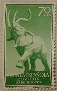 timbre Guinée espagnole 005