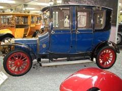Panhard 1910 Y