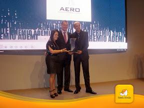 Lançamento Imobiliário do Ano Acima de 15 mil m2: AERO – Graute Empreendimentos