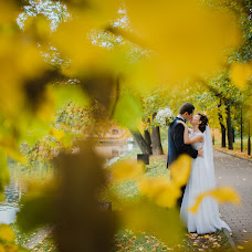 Wedding photographer Anna Ovchinik (AnnetO). Photo of 25.12.2014