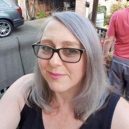 Janet Marsden Photo 13