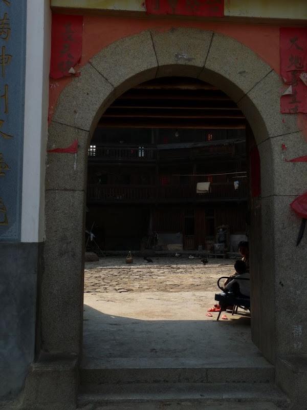 CHINE, Fujian,Xiamen et Tou lou 1 - P1010756.JPG