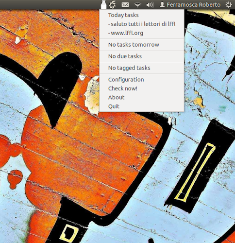 Gmilk su Ubuntu