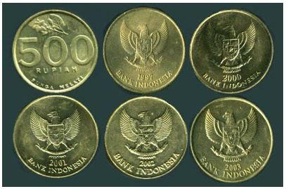 uang modern