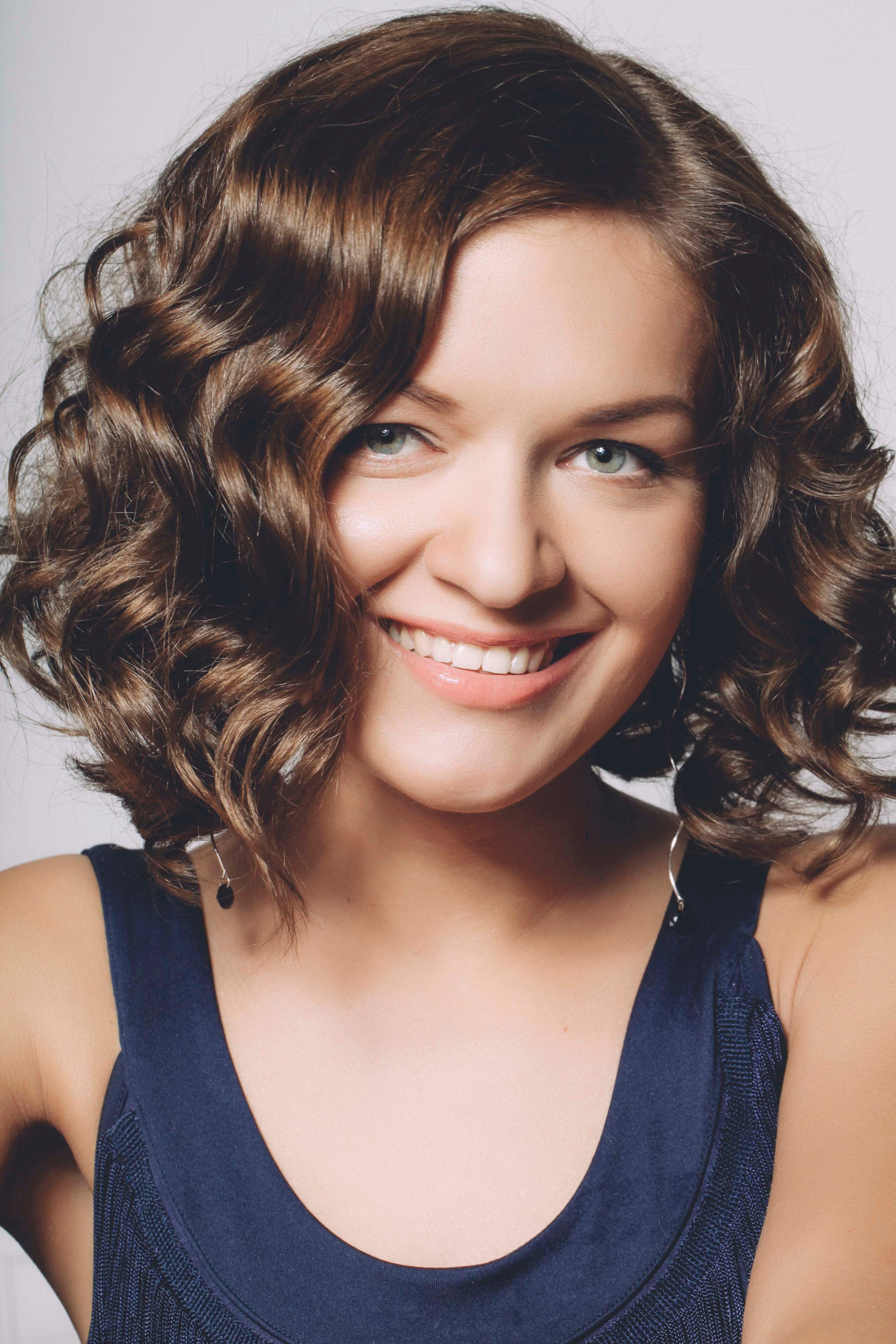40+ Latest Sorts Curly Hairstyles For Every Length ! 10