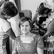 Wedding photographer David Hernández mejías (chemaydavinci). Photo of 22.07.2016