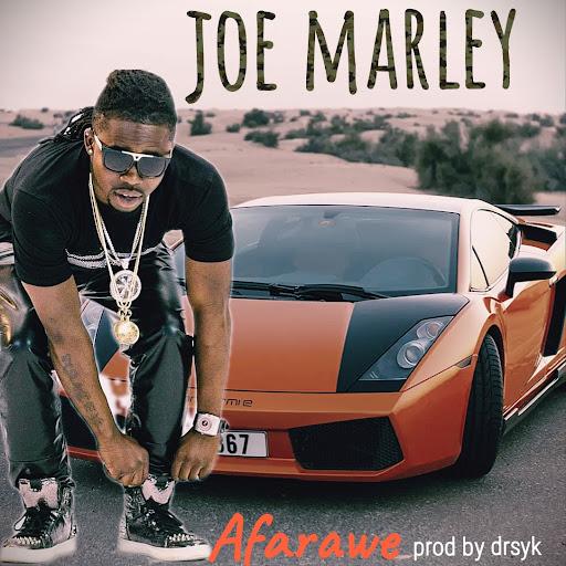 [Music] Joe marley - Afarawe