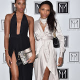 OIC - ENTSIMAGES.COM - Tiana Elie and Sharna Jones at the  Beauty by Maryam - product launch party   in London  15th May 2016 Photo Mobis Photos/OIC 0203 174 1069