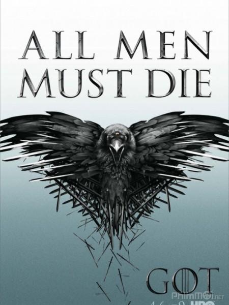Trò Chơi Vương Quyền 4 - Game Of Thrones Season 4 (2014) | HD-Vietsub