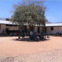 AICT Dispensary in Magambua