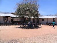 AICT Dispensary in Magambua