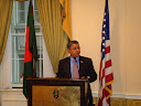 40th anniversary of Bangladesh-US reception