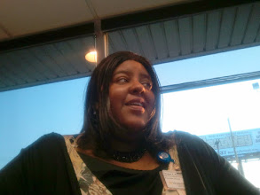 Photo: me - a profile view. taken by Kaleya. 8/12/11