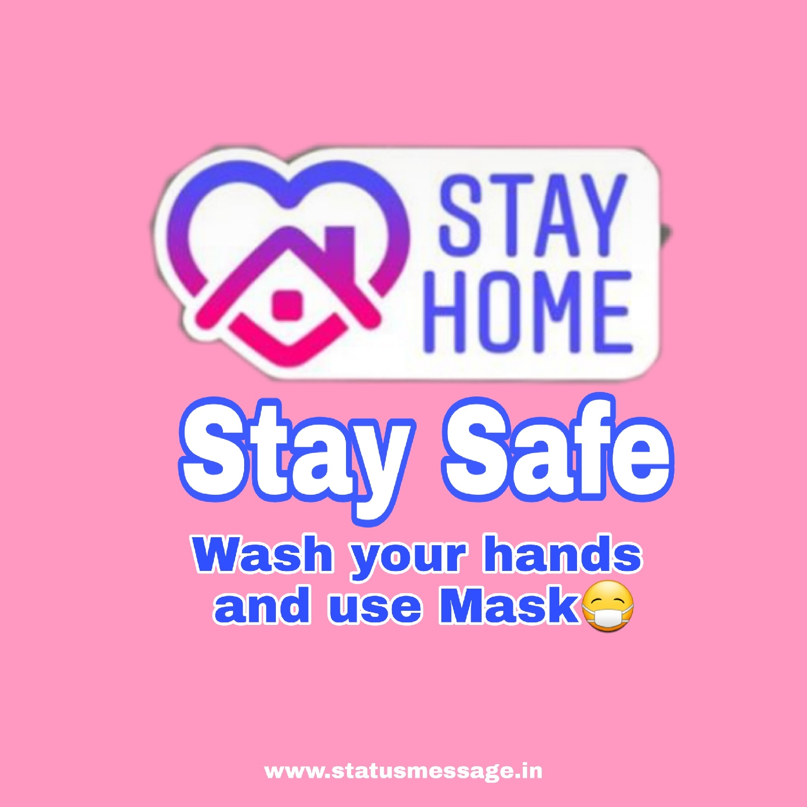 stay home stay safe wallpaper download, stay home image download, Quarantine