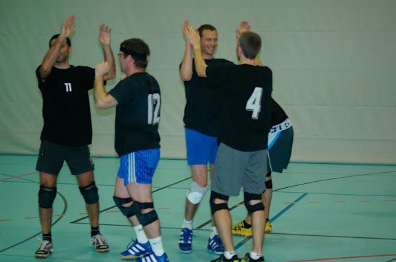 Ruedi's letzter Match