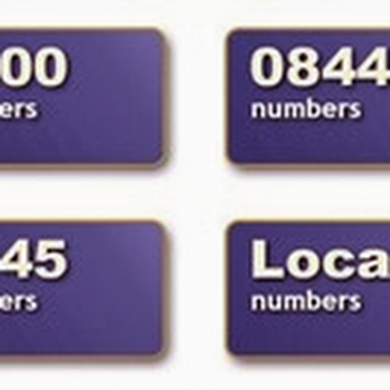 News on 0800, 0845, 0844 & Virtual Phone Numbers for UK Towns: What are Non-Geographic Numbers?