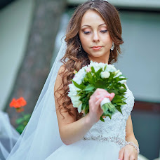 Wedding photographer Sergey Lisnyak (Lisnjk). Photo of 27.09.2014