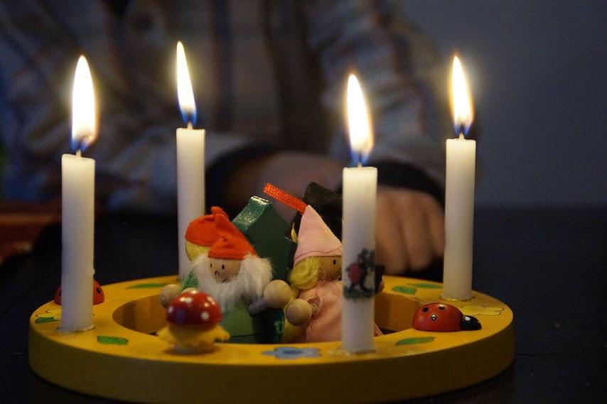 Celebra el cumpleaños de tus hijos en casa y ahorra dinero