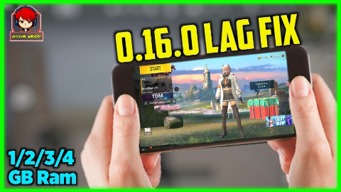 Pubg mobile lite 0.16.0 lag fix + Best gfx tool for pubg lite