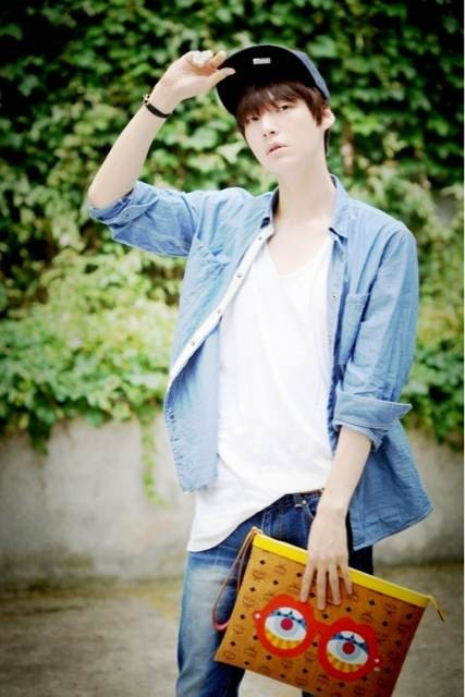 Ahn Jae-hyun Korea Actor