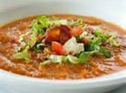 Bacon-lettuce And Tomato Soup Recipe