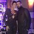 Drake celebrates with Nicole Murphy as she turns 50