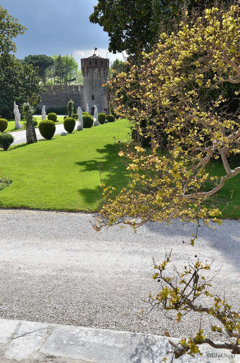 Castello di Roncade 73