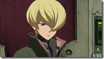 Gundam Orphans - 13 -27