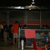 Bout-Choux Sportira Cage
