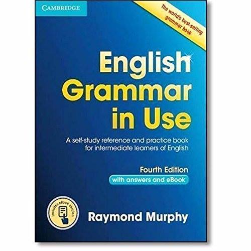English grammar in use (Raymond Murphy)