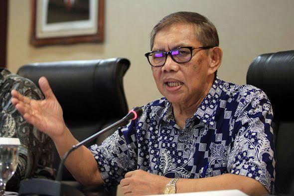 Mantan Rektor UGM: LSM Asing Bawa Duit Berkarung-Karung untuk Amandemen UUD 45