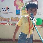 Story Telling (Sr. KG) 28.09.2015