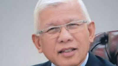 Pak Adnan Ganto Tokoh Aceh Meninggal dunia