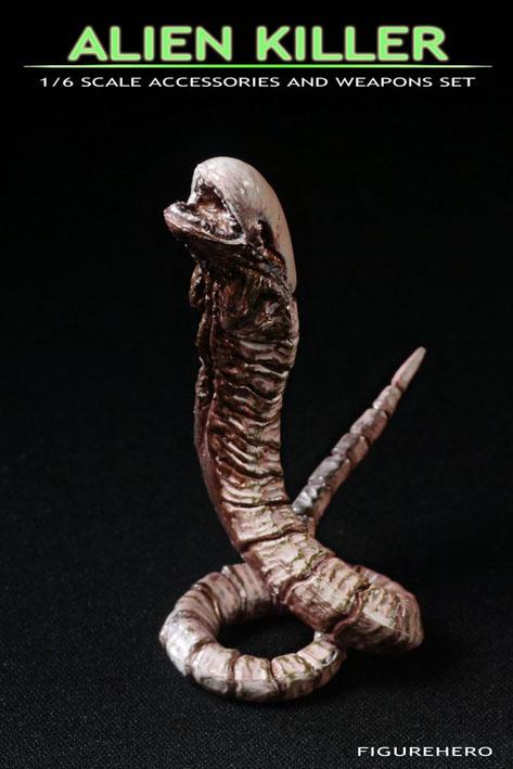 toyhaven new from figurehero alien killer 16