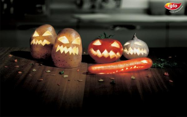 Handmade Halloween, Halloween