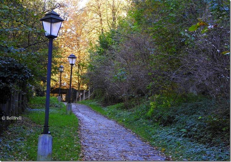 Mönchbergweg
