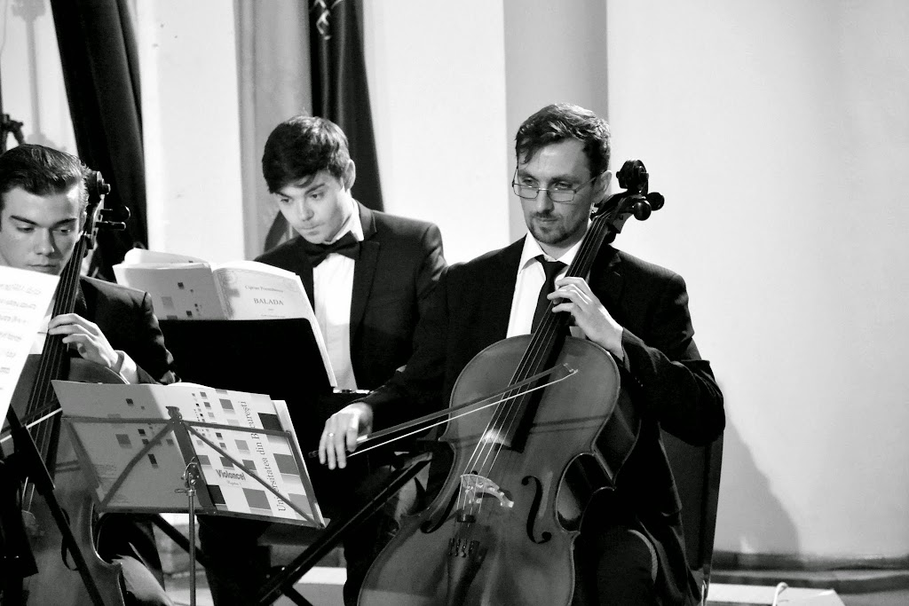 Concertul de Pasti, Corul si Orchestra Universitatii din Bucuresti (2015.04.07) - (10)