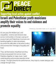 peaceDirect