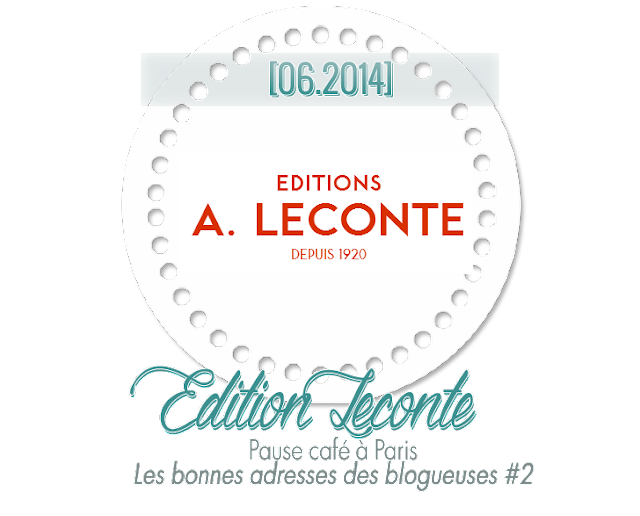 Editions Leconte