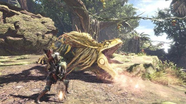 monster hunter world great ancient jagras guide 01