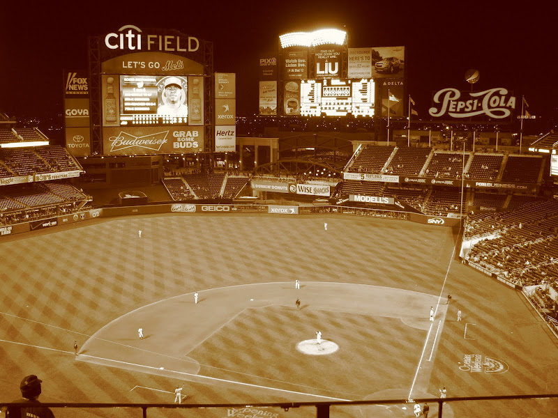 Citi Field, by Ceetar