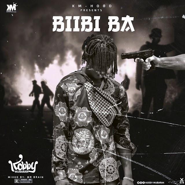 Kobby Mubarak - Biibi Ba - (Mixed By Mr Brain).
