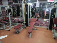 Tha Fitness Park Gym photo 1