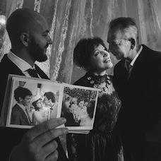 Wedding photographer Andrey Ryzhkov (AndreyRyzhkov). Photo of 23.11.2018