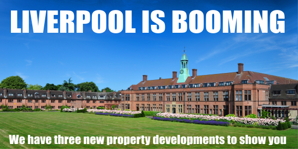 nvestment Opportunities in Liverpool