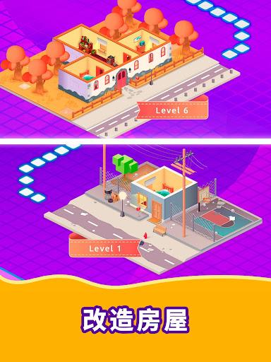 Idle Life Sim - 模拟游戏 screenshot 11