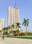 Mua bán nhà  Hà Đông, tầng 23 và tầng 22 tòa CT12 Văn Phú, Chính chủ, Giá 16 Triệu/m2, Liên hệ, ĐT 0963668883
