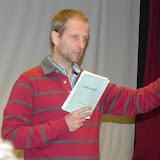Auteur op bezoek in 3 en 4 (03/12)