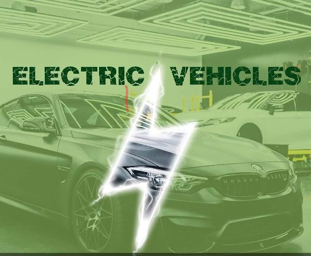معلومات عن مجال السيارات الكهربائية لطلاب هندسة